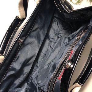 Tommy Hilfiger Bags - Tommy Hilfiger Monogram Black Purse